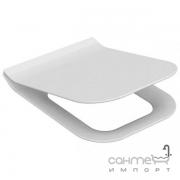Сидение для унитаза Idevit Soft Close Slim 53-02-06-009 белое