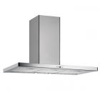 Вытяжка настенная Smalvic CAPPA PREMIUM 60 INOX 1019040001 нержавеющая сталь