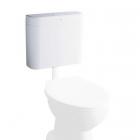 Бачок подвесной для унитаза Grohe 37355SH0 белый пластик
