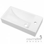 Раковина мебельная Fancy Marble Martina 500 белая 5305101