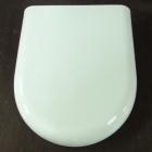 Сиденье с дюропластиковой крышкой для унитаза EAGO WA101 (уценка)