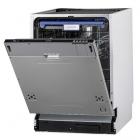 Встраиваемая посудомоечная машина на 14 комплектов посуды Pyramida DWN 6014