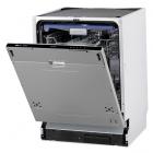 Встраиваемая посудомоечная машина на 14 комплектов посуды Pyramida DWP 6014