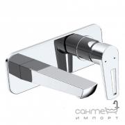 Смеситель для раковины настенный Imprese Breclav VR-05245