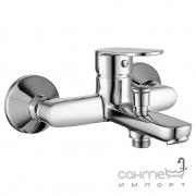 Смеситель для ванны однорычажный Imprese Laska 10040