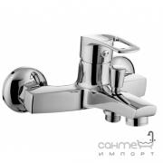 Смеситель для ванны однорычажный Imprese Lidice 10095