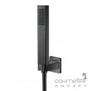 Душевой гарнитур Imprese Grafiky ZMK041807100 черный
