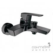 Смеситель для ванны Imprese Grafiky ZMK041807040 черный