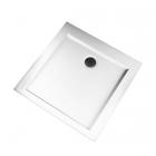 Душевой поддон из литого камня Marmorin Tebe P 530 090 200 белый