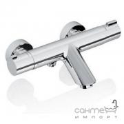 Термостатический смеситель для ванны настенный Ravak Termo TE 022.00/150, X070047