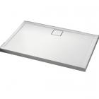 Душевой поддон Aquaform Como 90х100 см прямоугольный 201-49006 акрил белый