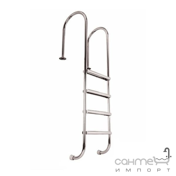 laris Лестница для бассейна Laris Chamboard 600 (4 ступени)