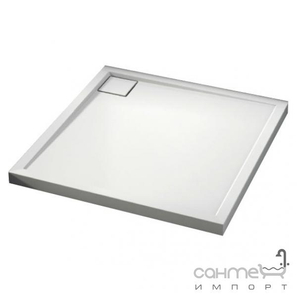 aquaform Душевой поддон Aquaform Como 90х90 см 201-48003 акрил белый