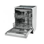 Посудомоечная машина Fabiano FBDW 60.14 серый металлик