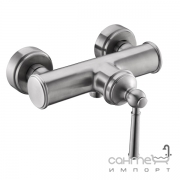 Смеситель для душа Imprese Hydrant ZMK031806080 нержавеющая сталь