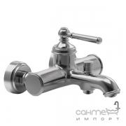 Смеситель для ванны Imprese Hydrant ZMK031806040 нержавеющая сталь