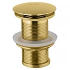 Донный клапан Jaquar ALD-GLD-727 золото