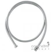 Душевой шланг 1,50м Grohe Rotaflex Metal Longlife 28417000 хром