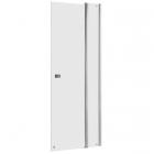 Душевая дверь Roca Capital AM4609012M хром/прозрачное стекло