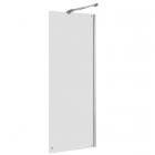 Душевая дверь Roca Capital AM4409012M хром/прозрачное стекло