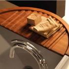 Решетка деревянная для ванны 3750 Kerasan Aquatech 375101