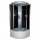 Гидробокс полукруглый Eco Style 45-5 100x100x215
