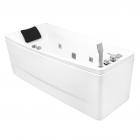 Гидромассажная ванна Volle 12-88-102 L левосторонняя