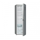 Отдельностоящий однокамерный холодильник Gorenje R 6192 LX нержавеющая сталь