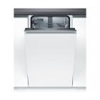 Встраиваемая посудомоечная машина на 9 комплектов посуды Bosch SPV24CX00E