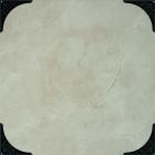 Напольная плитка, декорация 45x45 Click Ceramica CREMA MARFIL ESTRELLA