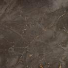 Напольная плитка под мрамор 45x45 Click Ceramica QUEBEC MARRON (коричневая)
