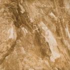 Напольная плитка под мрамор 45x45 Click Ceramica BAHREIN MARRON (коричневая)