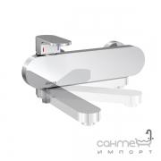 Смеситель для ванны Ravak Chrome CR 022.00/150 без лейки X070042
