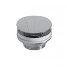Донный клапан для раковины Globo FI024CR хром