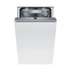 Встраиваемая посудомоечная машина на 10 комплектов посуды Bosch SPV66TX01E