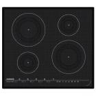 Индукционная варочная поверхность Roseries RPI 430 MM черная стеклокерамика
