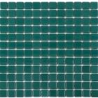 Мозаика 31,7x31,7 АкваМо Dark Green MK25112