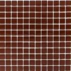 Мозаика 31,7x31,7 АкваМо Brown MK25108