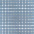 Мозаика 31,7x31,7 АкваМо Dark Gray МК25106