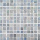 Мозаика 31,7x31,7 АкваМо Grey PWPL25506