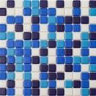 Мозаика 31,7x31,7 АкваМо MX25401020304