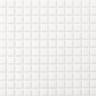 Мозаика 31,7x31,7 АкваМо Super White MK25105