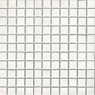 Мозаика 31,7x31,7 АкваМо White Concrete