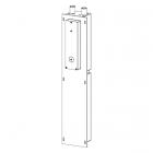Скрытая внутренняя часть для термостатов CEA BOX 21