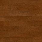 Пробковый пол Wicanders Cork Pure Flock Chestnut, арт. C94A001