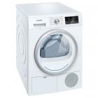 Сушильная машина-автомат с тепловым насосом Heat-Pump Siemens IQ300 ISensoric WT45H200BY
