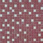 Мозаика 30x30 Grand Kerama Микс розово-белый-розово-колотый, арт. 499