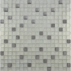 Мозаика 30x30 Grand Kerama Микс металлик платина, арт. 507
