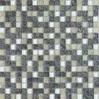 Мозаика 30x30 Grand Kerama Микс платина колотый-белый-охра, арт. 2100