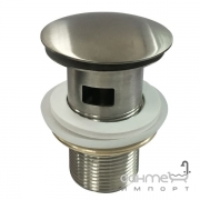 Донный клапан Imprese Hydrant Pop-up ZMK031806500 латунь
